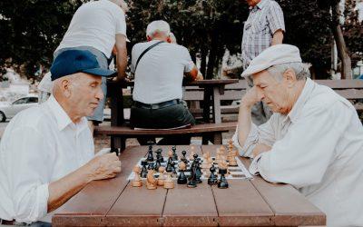 """Vad är """"The Game Theory"""" och varför är det viktigt?"""