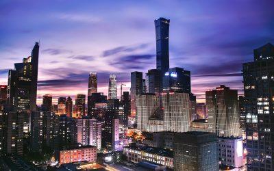 Peking har nu flest miljardärer än någon annan stad!